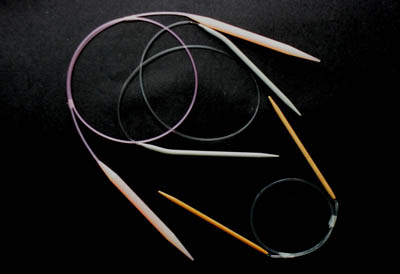 Addi Click - Interchangeable sets - ADDI Knitting Needles
