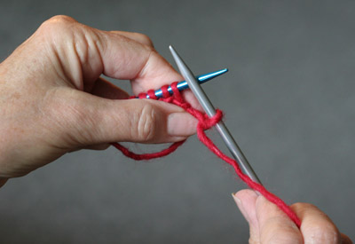 Knitting Tips by Judy Knitting videos, Knitting lessons and Knitting advice...